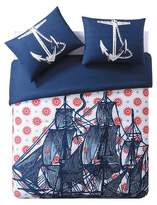 Thomas Paul Nautical Comforter Set - Seedlings