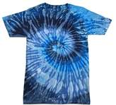 Buy Cool Shirts Kids Tie Dye Shirt T-Shirt 10-12