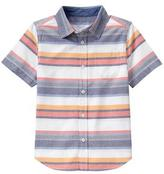 Gymboree Striped Shirt