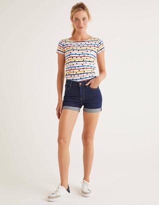 Kynance Denim Shorts