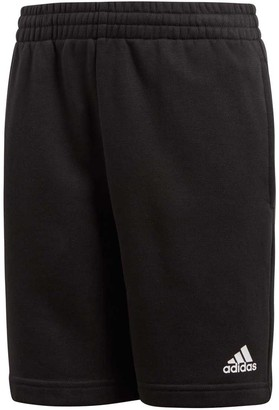 adidas Boys Logo Shorts
