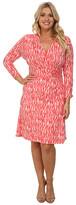 Pendleton Plus Size Breezeway Dress