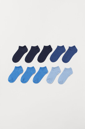 H&M 10-pack Ankle Socks