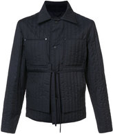 Craig Green quilted workwear jacket