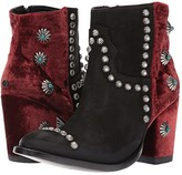Old Gringo Double D Ranchwear By Double D Ranchwear by Tahoma Boot (Black) Women's Boots