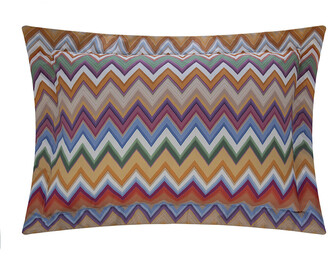 Missoni Home Andres Oxford Pillowcase - 159 - Set of 2