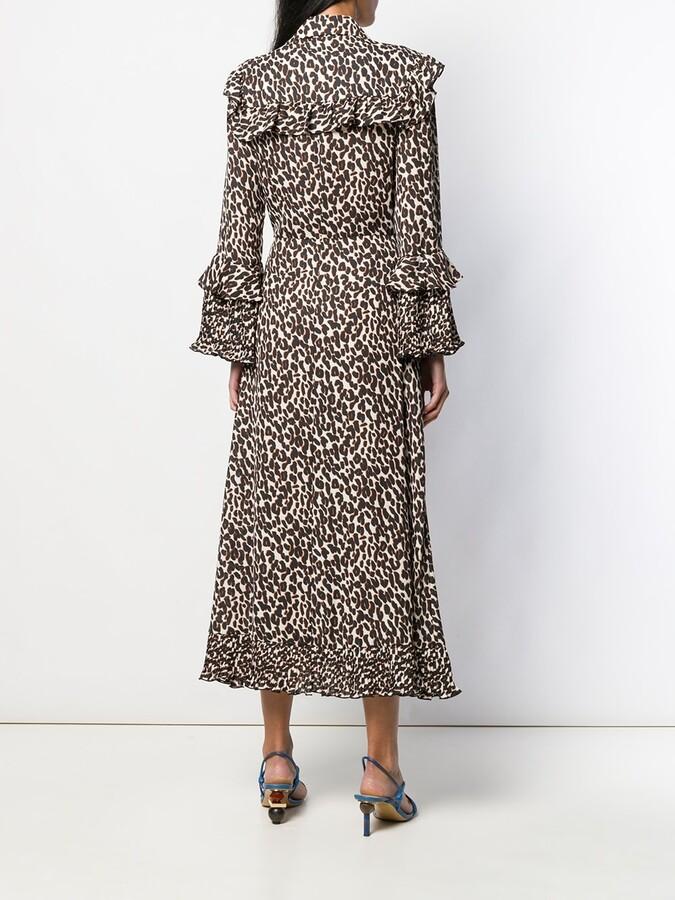 Thumbnail for your product : La DoubleJ Long Fancy dress