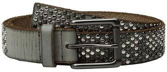 Amsterdam Heritage 35016 (Grey) Women's Belts