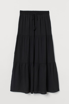 H&M Long Skirt