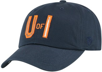 Top of the World Women's Illinois Fighting Illini Glow District Adjustable Cap