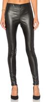Velvet by Graham & Spencer Berdine Faux Leather Legging