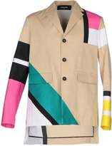DSQUARED2 Overcoats - Item 41741183