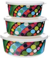 French Bull Storage Containers (Set of 3), Bindi