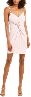 Amanda Uprichard Ellie Slip Dress