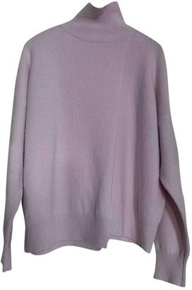 Vince Pink Wool Knitwear for Women