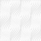 Graham & Brown Curvy Wallpaper