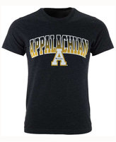 Colosseum Men's Appalachian State Mountaineers Gradient Arch T-Shirt