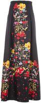 Piccione Piccione Long Skirt