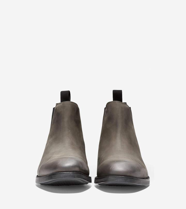 Cole Haan Wagner Grand Waterproof Chelsea Boot