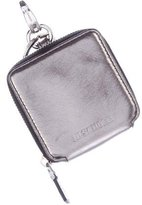 Jil Sander Metallic Pocket Keychain