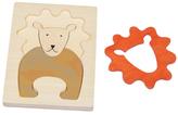 Bass & Bass Lion Puzzle