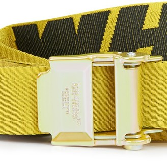 Off-White Industrial 2.0 belt