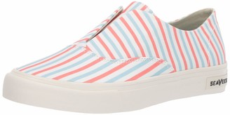 SeaVees Women's Sunset Strip Sneaker Paradise