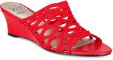 Impo Janice Wedge Sandals