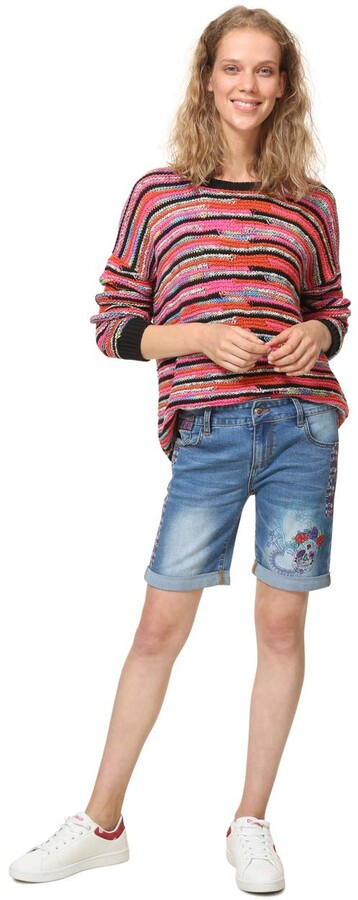 Thumbnail for your product : Desigual Women's Catrina Jeans