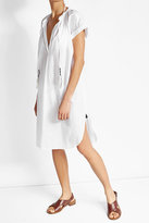 By Malene Birger Cotton Tunic Dress