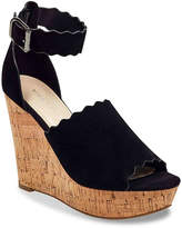 Marc Fisher Hayo Wedge Sandal - Women's