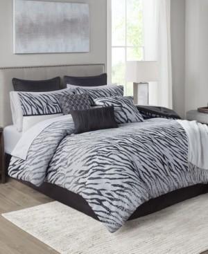 Addison Park Sahara King 14-Pc. Comforter Set Bedding