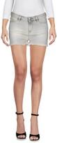 Iro . Jeans IRO.JEANS IRO. JEANS Denim shorts - Item 42606312