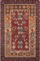 Momeni Tangier 1 Hooked Rectangular Rugs