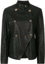 Loewe cutaway jacket