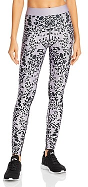 COR designed by Ultracor Leopard & Star Print Leggings