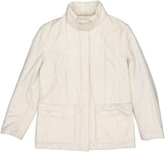JC de CASTELBAJAC White Jacket for Women Vintage