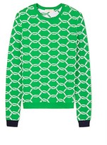 Tory Burch Hitch Sweater