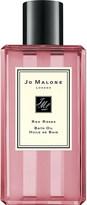 Jo Malone Red Roses bath oil 250ml