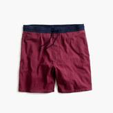 J.Crew Cotton pajama short