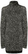 Dex Turtleneck Tunic Sweater