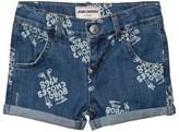Bobo Choses Mazarine Blue 1968 Denim Shorts