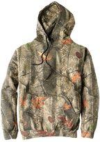 Men's Huntworth Camouflage Hoodie - Men