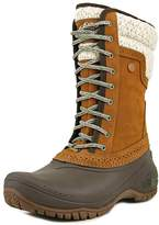 The North Face Shellista II Mid Women US Brown Snow Boot