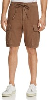 Vince Military Drawstring Cargo Shorts