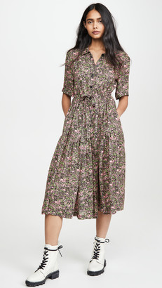 NO.6 STORE Cather Dress