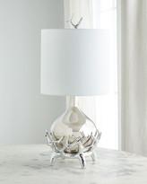 Global Views Sprig Table Lamp