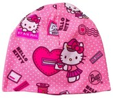 Buff Hello Kitty Polar Fleece Beanie