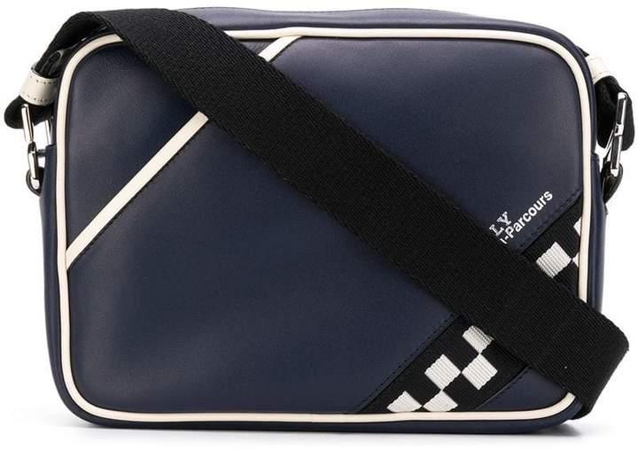 Bally Sylas shoulder bag