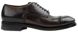 Silvano Sassetti Lace-up shoe